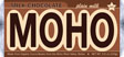 Moho Milk Chocolate Bars